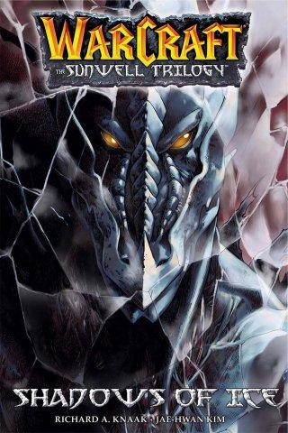 Warcraft - The Sunwell Trilogy v2 Shadows of Ice (2006)