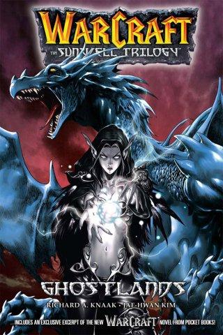 Warcraft - The Sunwell Trilogy v3 Ghostlands (2007)