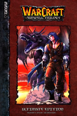 Warcraft - The Sunwell Trilogy - Ultimate Edition (2007)