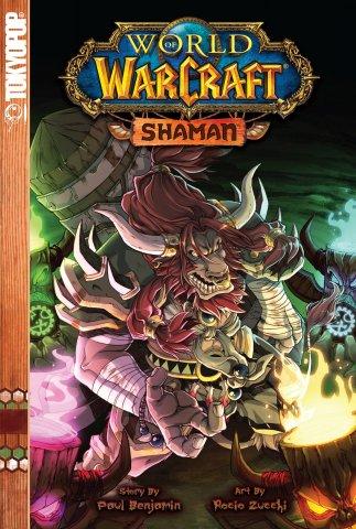 World of Warcraft - Shaman (2010)
