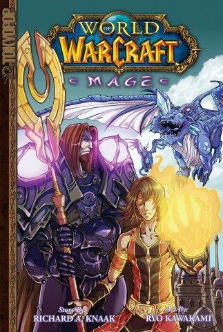 World of Warcraft - Mage (2010)