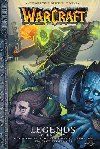 Warcraft Legends vol.5 (2009)