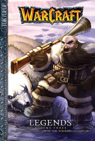 Warcraft Legends vol.3 (2009)