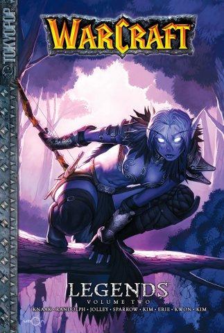 Warcraft Legends vol.2 (2008)