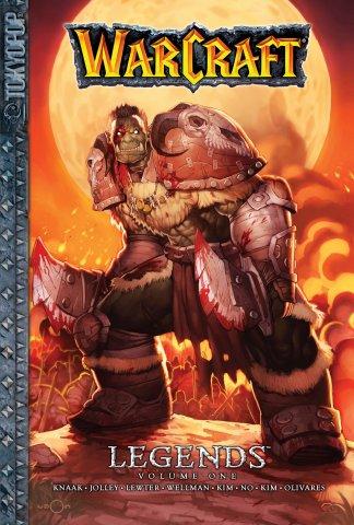 Warcraft Legends vol.1 (2008)
