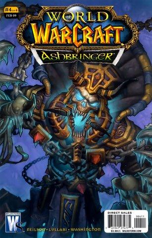World of Warcraft - Ashbringer 04 (February 2009)