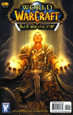 World of Warcraft - Ashbringer 02 (December 2008)