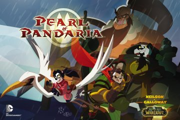 World of Warcraft - Pearl of Pandaria (2012)