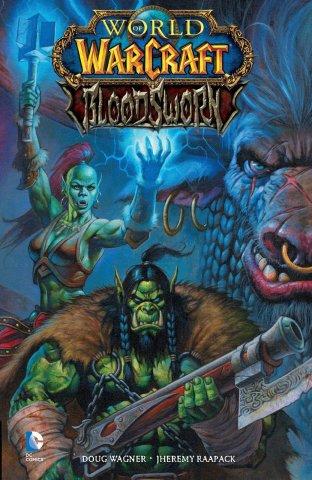 World of Warcraft - Bloodsworn (2013)
