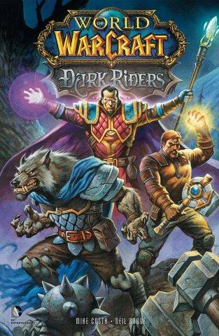World of Warcraft - Dark Riders (2014)
