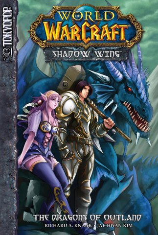 World of Warcraft - Shadow Wing 1 - The Dragons of Outland (2010)