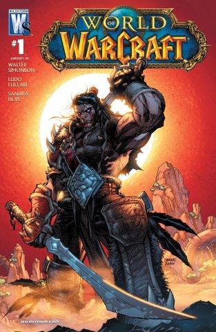 World of Warcraft 01 (January 2008)