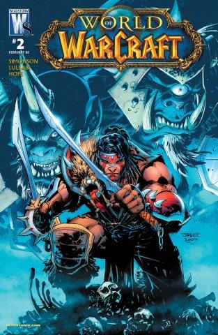World of Warcraft 02 (February 2008)
