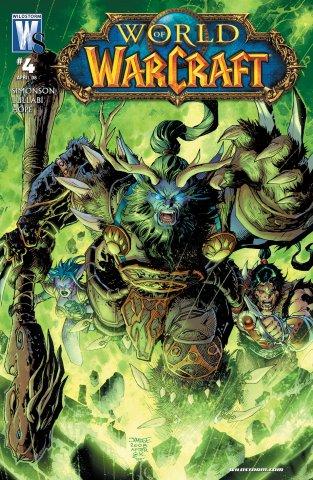 World of Warcraft 04 (April 2008)