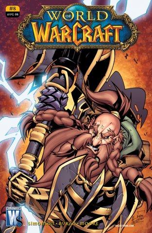 World of Warcraft 08 (August 2008)