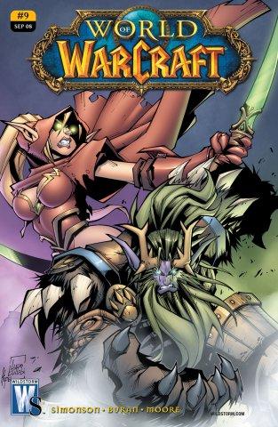 World of Warcraft 09 (September 2008)