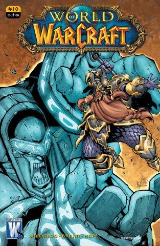 World of Warcraft 10 (October 2008)