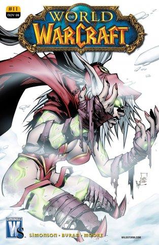 World of Warcraft 11 (November 2008)