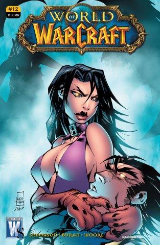 World of Warcraft 12 (December 2008)