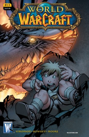 World of Warcraft 13 (January 2009)