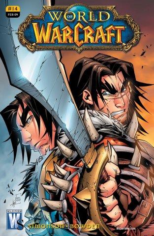 World of Warcraft 14 (February 2009)