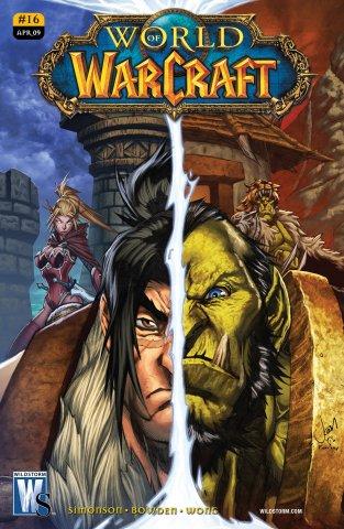 World of Warcraft 16 (April 2009)