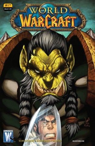 World of Warcraft 17 (May 2009)