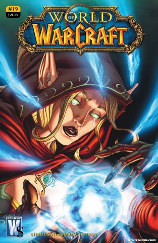 World of Warcraft 19 (July 2009)