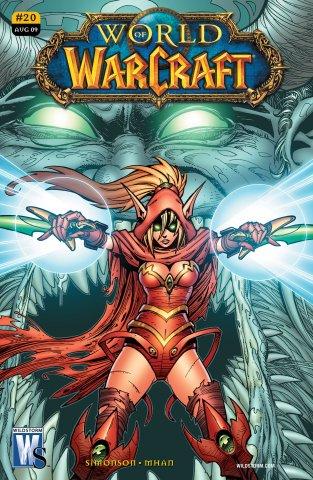 World of Warcraft 20 (August 2009)