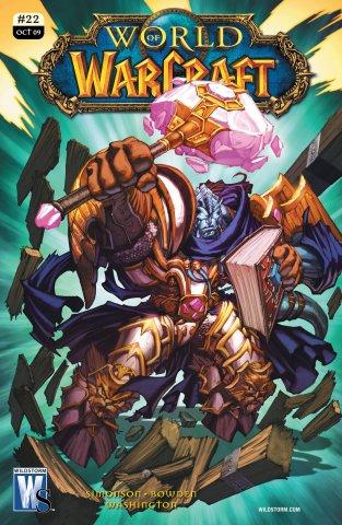 World of Warcraft 22 (October 2009)