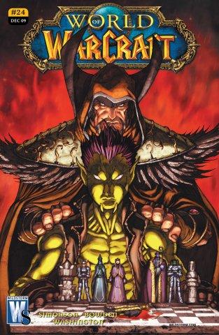 World of Warcraft 24 (December 2009)