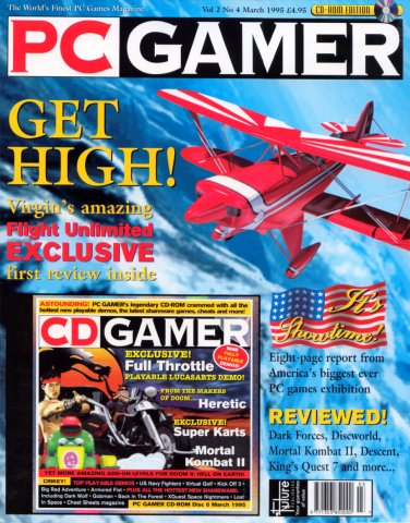 PC Gamer UK 016 March 1995