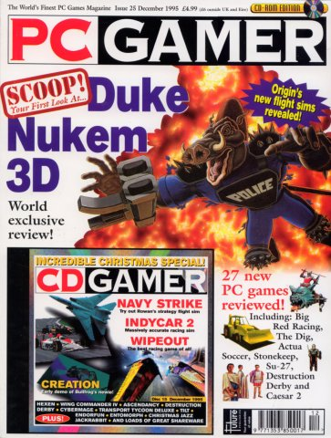 PC Gamer UK 025 December 1995