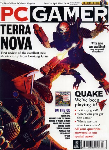 PC Gamer UK 029 April 1996