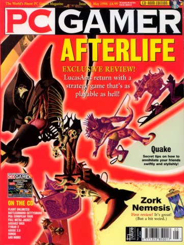 PC Gamer UK 030 May 1996