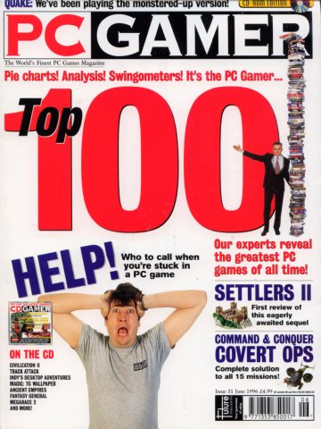 PC Gamer UK 031 June 1996
