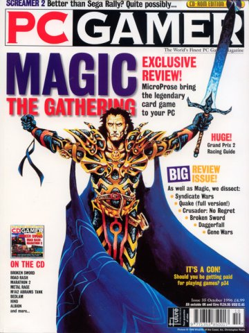PC Gamer UK 035 October 1996