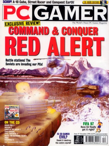 PC Gamer UK 037 December 1996