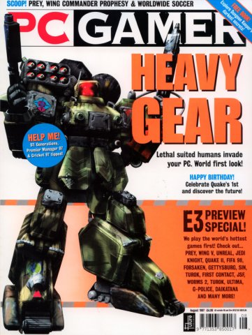 PC Gamer UK 046 August 1997