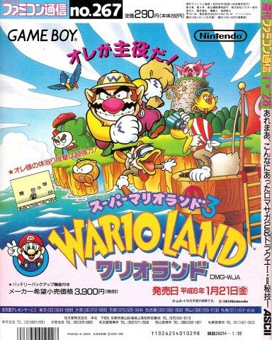 Wario Land (Japan)