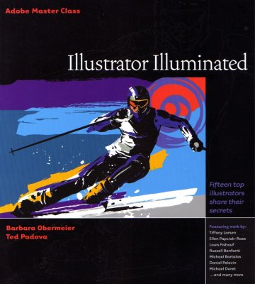 Adobe Master Class Illustrator Illuminated