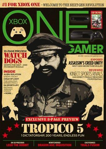 ONE Gamer