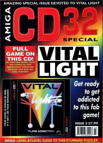 Amiga CD32 Special