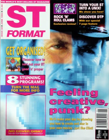 ST Format Issue 059 June 1994