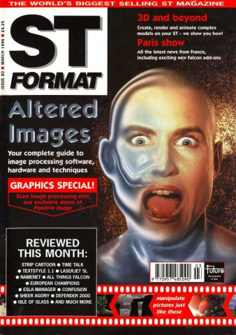 ST Format Issue 080 March 1996