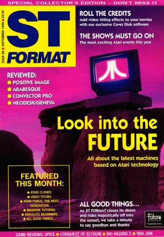 ST Format Issue 086 September 1996