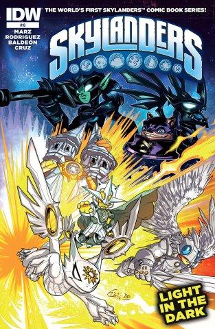 Skylanders Issue 10 June 2015