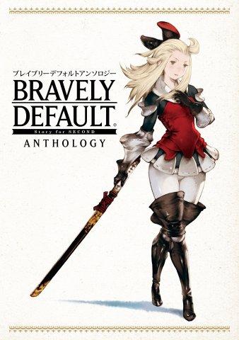 Bravely Default Anthology