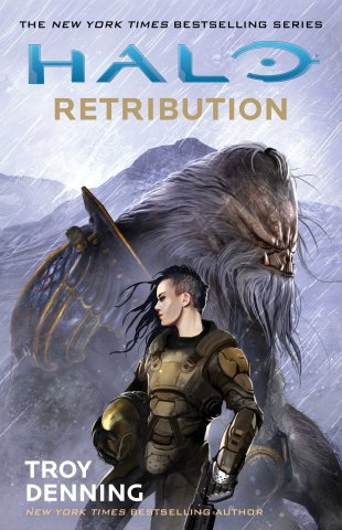 Halo: Retribution (August 2017)