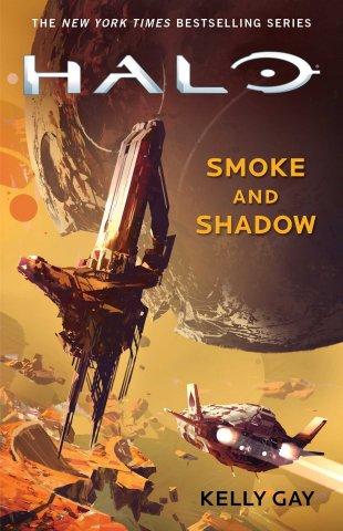 Halo: Smoke and Shadow (November 2016)